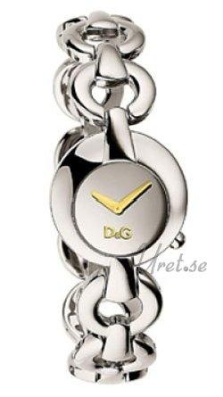 Dolce & Gabbana D&G Nonchalance Damklocka DW0456 - Dolce & Gabbana D&G