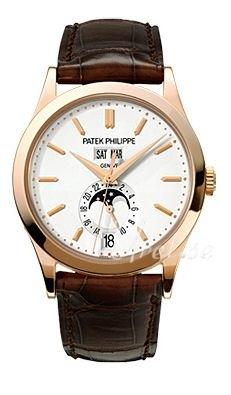 Patek Philippe Complicated Annual Calender Herrklocka 5396R/011 - Patek Philippe