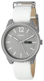 DKNY Dress Grå/Titan Ø38 mm NY2445