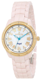 Invicta Angel Diamond Vit/Keramik Ø33 mm 10323