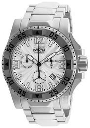 Invicta Excursion Silverfärgad/Stål Ø50 mm 23901