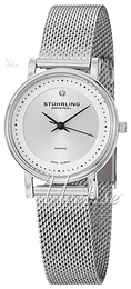 Stührling Original Vogue Ascot Silverfärgad/Stål Ø29 mm 734LM.01