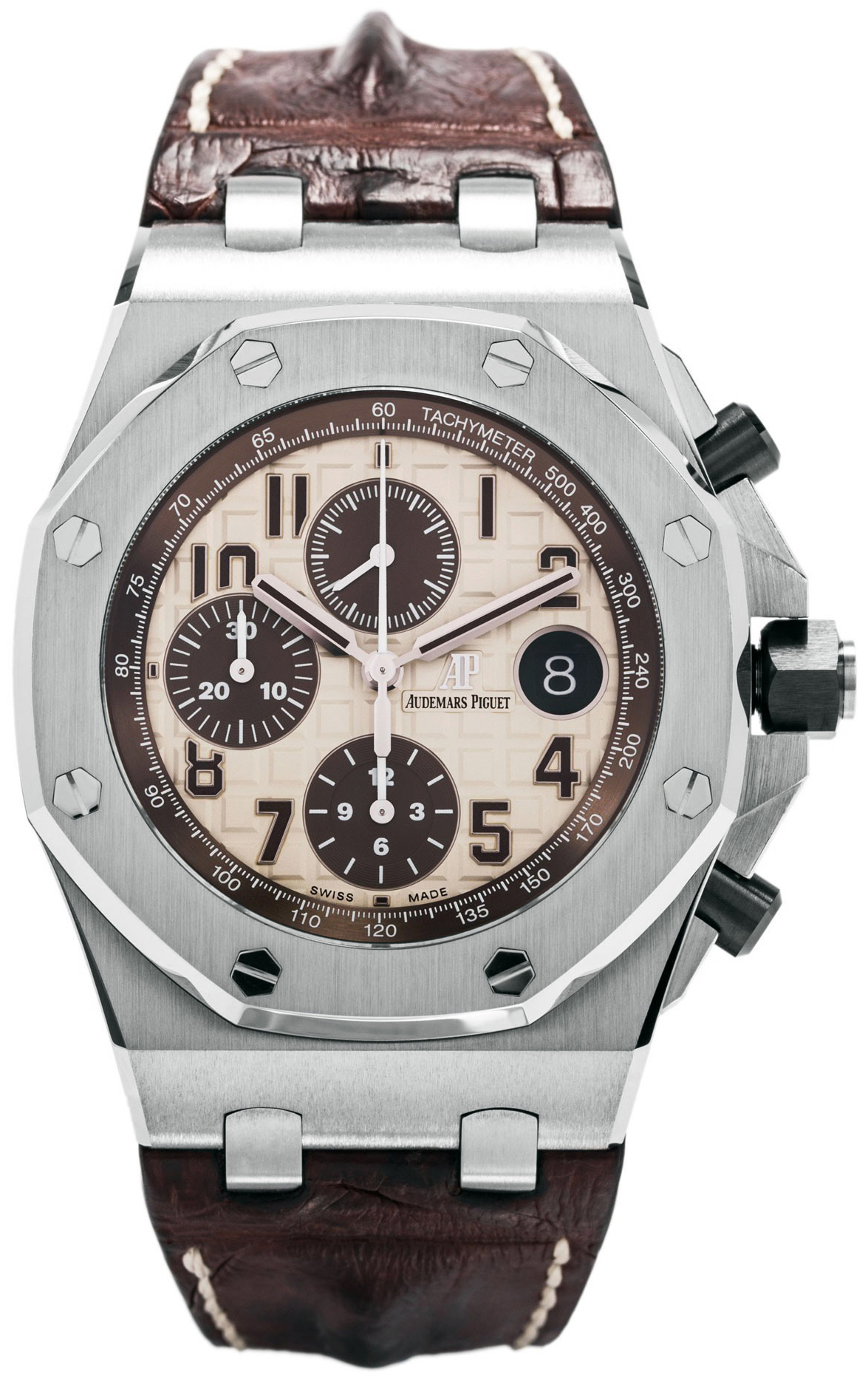 Audemars Piguet Royal Oak Offshore Herrklocka 26470ST.OO.A801CR.01 - Audemars Piguet