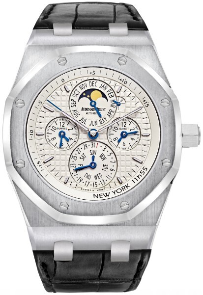 Audemars Piguet Royal Oak Herrklocka 26603ST.OO.D002CR.01 - Audemars Piguet