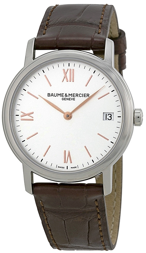 Baume & Mercier Classima Executives Herrklocka M0A10147 - Baume & Mercier