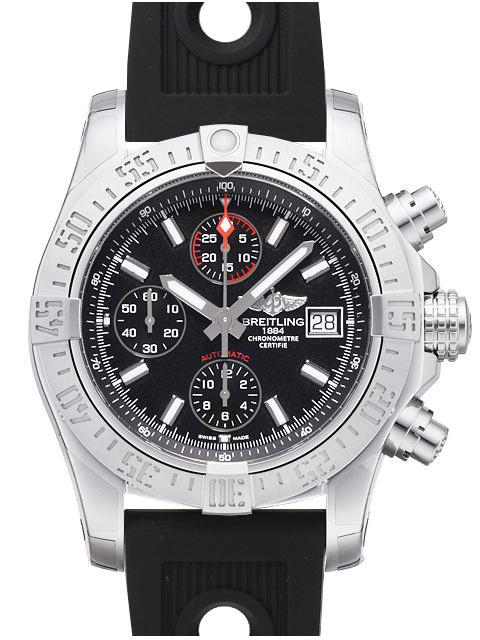 Breitling Avenger II Chronograph Herrklocka A1338111.BC32.200S.A20D.2 - Breitling
