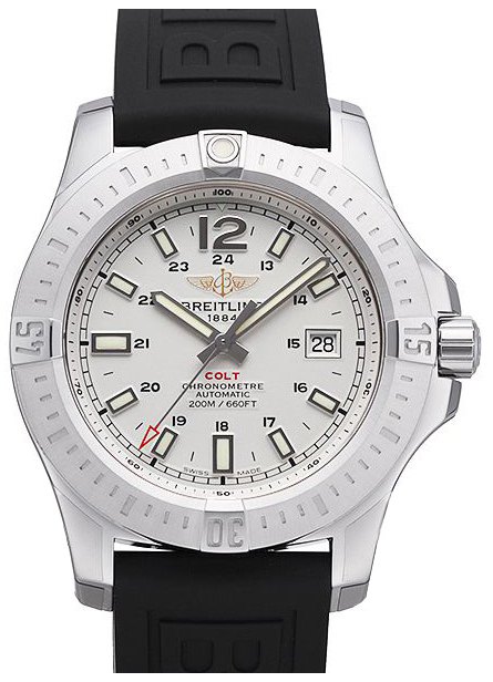 Breitling Colt Automatic Herrklocka A1731311-G820-150S-A18S.1 - Breitling