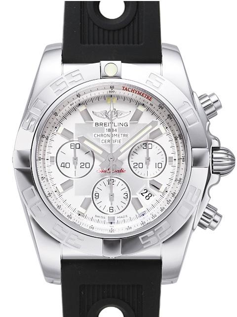 Breitling Chronomat 44 Herrklocka AB011012-G684-200S-A20D.2 - Breitling