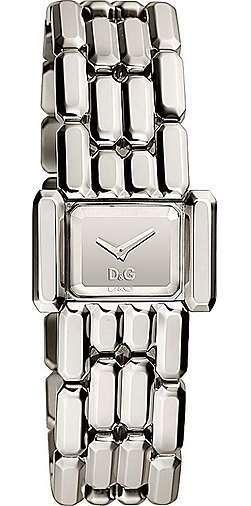 Dolce & Gabbana D&G Aristocratic Damklocka DW0470 - Dolce & Gabbana D&G