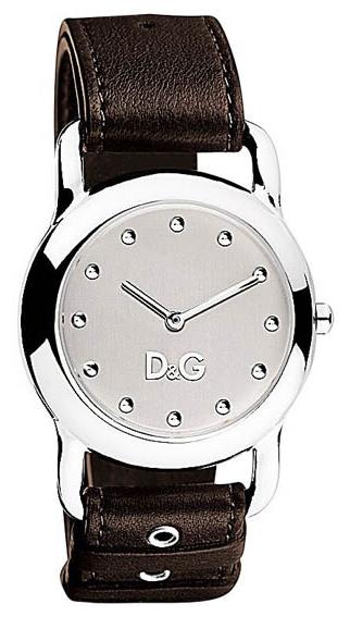 Dolce & Gabbana D&G Bariloche Damklocka DW0641 - Dolce & Gabbana D&G
