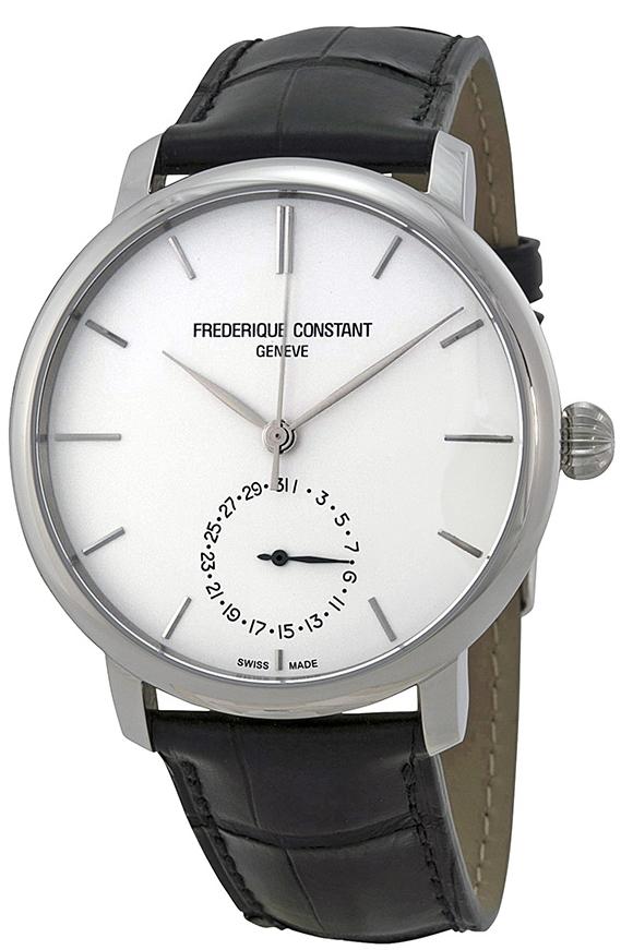 Frederique Constant Maxime Manufacture Automatic Herrklocka FC-710S4S6 - Frederique Constant