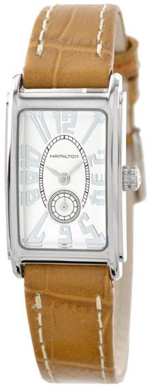 Hamilton American Classic Timeless Damklocka H11211553 - Hamilton