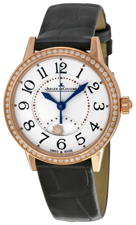 Jaeger LeCoultre Rendez-Vous Night & Day Pink Gold Damklocka 3462521 - Jaeger LeCoultre