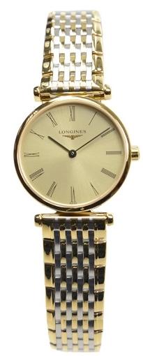 Longines Grande Classique Damklocka L4.209.2.31.7 - Longines