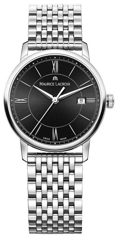 Maurice Lacroix Eliros Date Ladies Damklocka EL1094-SS002-310-1 - Maurice Lacroix