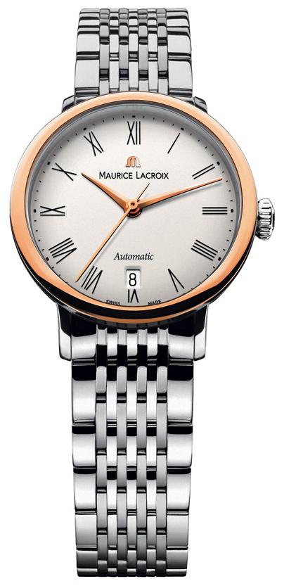Maurice Lacroix Les Classiques Ladies Damklocka LC6063-PS102-110-1 - Maurice Lacroix