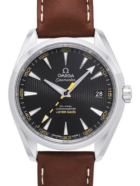 Omega Seamaster Aqua Terra 150m Co-Axial 41.5mm Herrklocka - Omega
