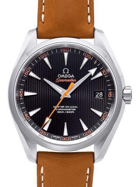 Omega Seamaster Aqua Terra 150m Master Co-Axial 41.5mm Herrklocka - Omega