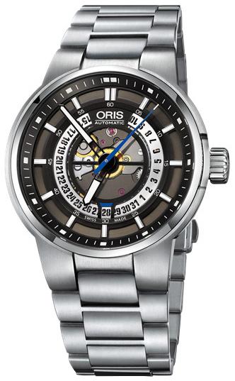 Oris Motor Sport Herrklocka 01 733 7740 4154-07 8 24 50S - Oris