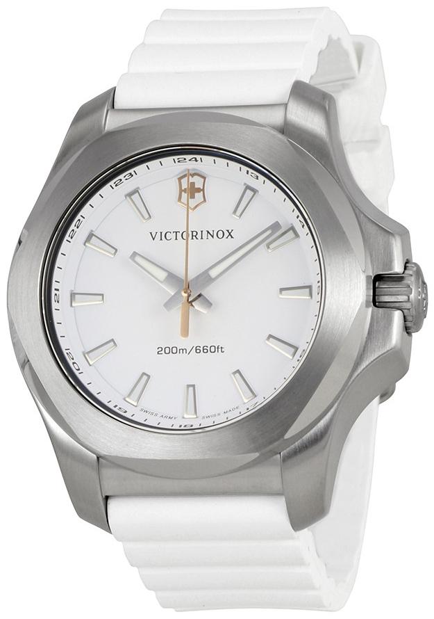 Victorinox 99999 Damklocka 241769 Vit/Gummi Ø37 mm - Victorinox