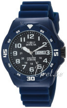 Invicta Coalition Forces Svart/Gummi Ø45 mm
